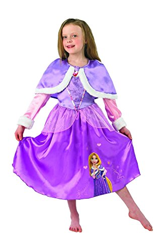 Amazon rapunzel kleid