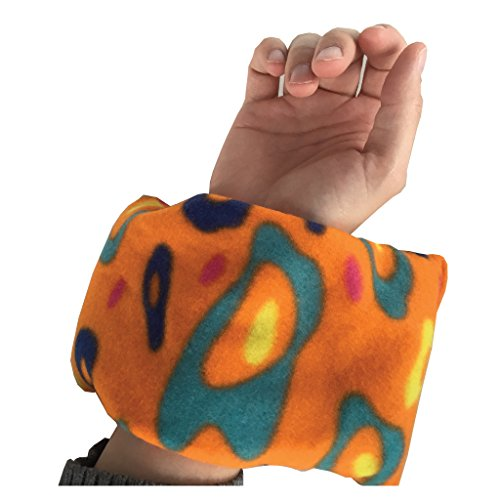 Microwavable Pad Warming Joint Pain, Aches, Cramps, and Arthritis