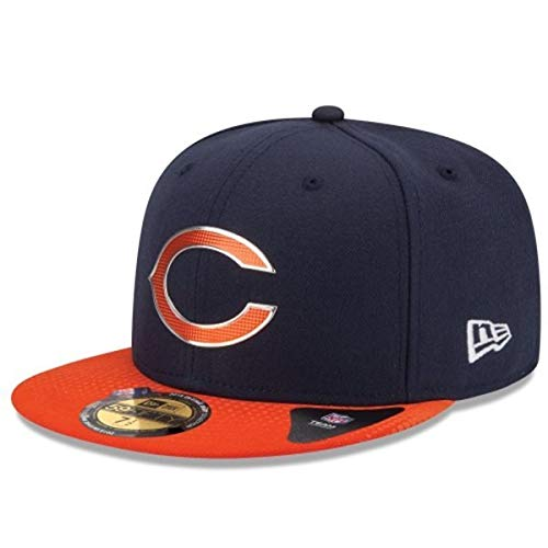NFL Draft 2015 Chicago Bears On Stage 59Fifty Cap-714