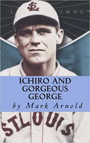 Image result for Ichiro and Gorgeous george