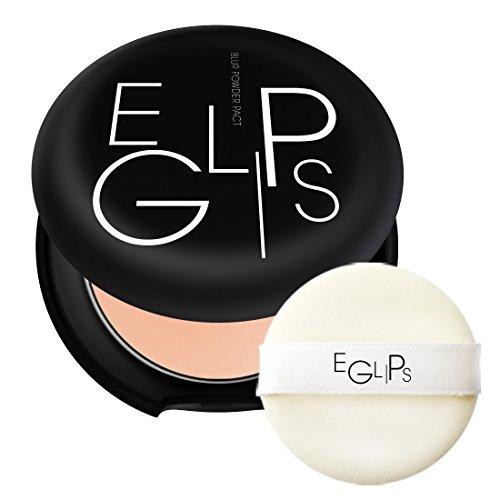 EGLIPS Blur Powder Pact_23 9g/0.32oz...