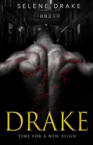 Drake: A Vampire Romance by [Drake, Selene]