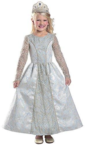 Princess Paradise Clara Costume