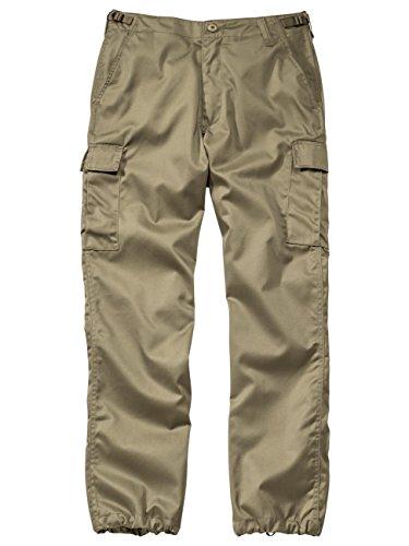 Surplus pantalon cargo uS ranger - Vert - Taille XXL homme