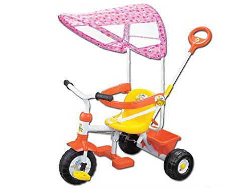 PLS Baby My First Bike with Sun Visor, ON SALE - CLEARANCE