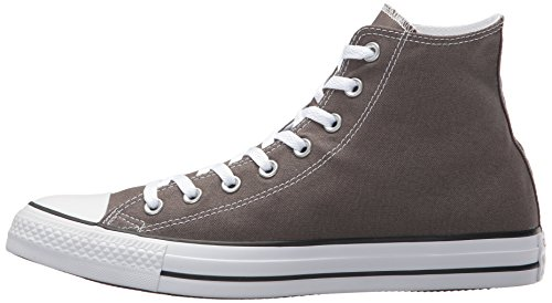Mode Grey Ctas anthracite Core Mixte Adulte Converse Hi Baskets wP7TqqI
