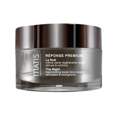 Matis Paris Reponse Premium The Night Caviar Face Cream - 1.69 oz