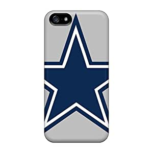 New Design Shatterproof GEz3971BAdd Case For Iphone 5/5s (dallas Cowboys)