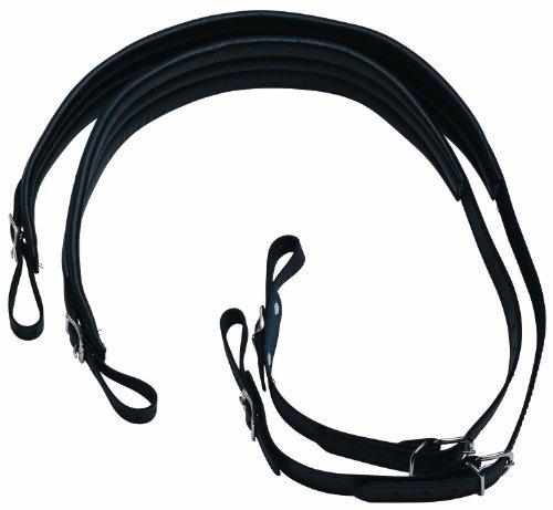 史上一番安い Belmonte (並行輸入)B00JT586B2 Accordion Padded Black Strap Black Padded (並行輸入)B00JT586B2, おちゃのこさいさい:111b1f00 --- rsctarapur.com