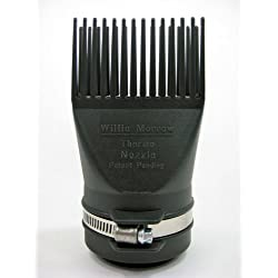 Willie Morrow's Unbreakable Thermo Blow Dry Nozzle