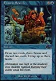 Magic: the Gathering - Frantic Search - Urza's Legacy