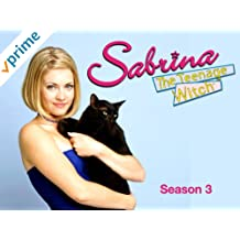 Sabrina: The Teenage Witch Season 3