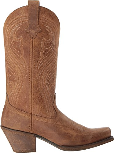 Old Ariat Work Brown Women's Boot Lively West Women's qnSOvwUnT