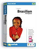 Best Topics Entertainment Learn Portuguese Softwares - EuroTalk Interactive - Talk Now! Learn Portuguese (Brazillian) Review