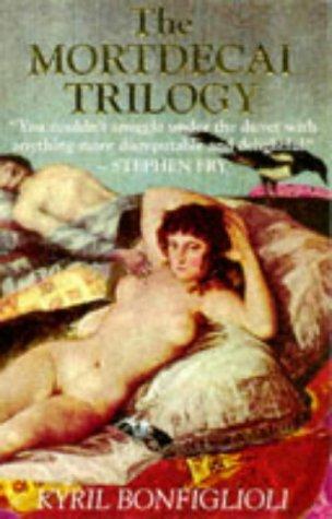 Mortdecai Trilogy
