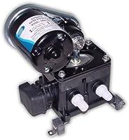 Jabsco 36950-2000 Marine PAR High Pressure Belt Drive Water Pressure Pump (3-GPM, 40-PSI, 12-Volt, 8-Amp, Up t