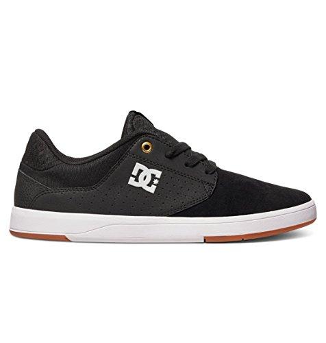 Street Lo Skate Shoe (DC Shoes Mens Dc Shoes Plaza Tc S - Skate Shoes - Men - Us 11 - Black Black Us 11 / Uk 10 / Eu 44.5)