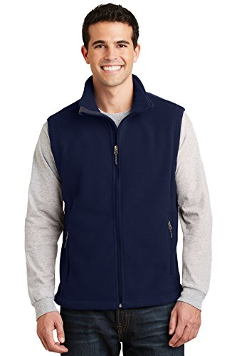 port-authority-value-fleece-vest-4xl-true-navy
