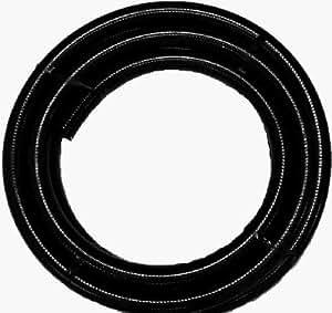 Aquascape 870050125100 1-1/4x100 Black Flex Hose