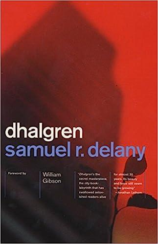 samuel r delany nova pdf free
