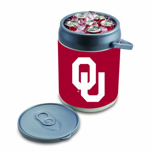 NCAA Oklahoma Sooners Insulated Can Cooler