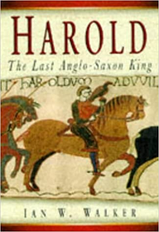 From the Anglo-Saxons to Edward I Making of the English Nation