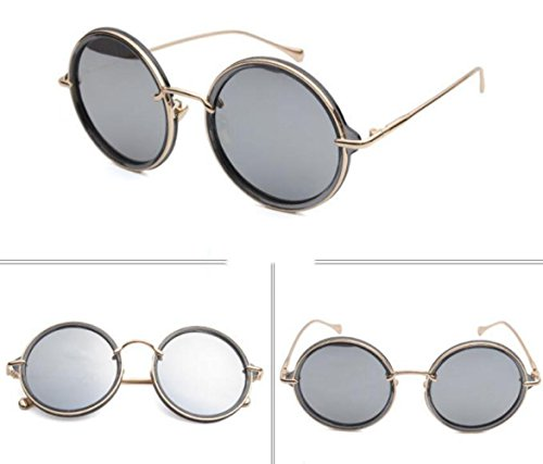 Compras Libre De Sol Viajes Gafas Al Sol Plateado De Aire Polarizadas Gafas Mujer 0zwwUIxv