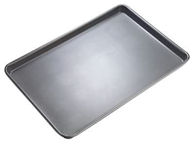 WearEver 68200 Commercial Medium Baking Sheet, Silver