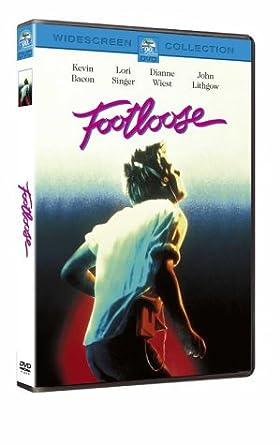 ce7e971f9e2 Footloose  1984   DVD   Amazon.co.uk  Kevin Bacon