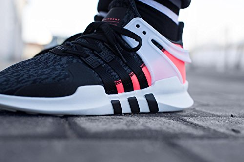 Turbo para Black de Advance adidas Zapatillas Marca la Bb1302 Deportivas Support Hombre EQT q7nBpUw