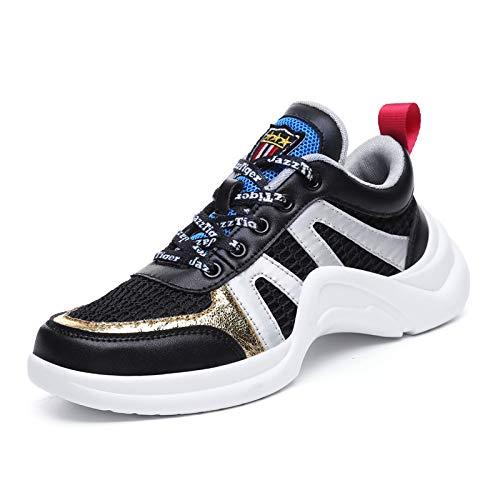 Deportivos para Zapatos Zapatos de Casuales Blancos Moda Zapatos de Pequeños Plataforma de Zapatos Mujer Malla Zapatos de Hasag Mujer qYP6tP