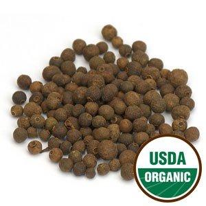 Organic Allspice Whole by Starwest Botanicals