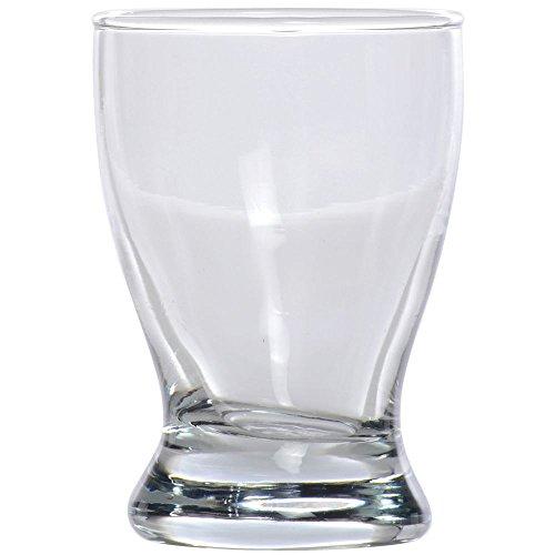 Anchor Hocking 90051A Solace 5 Oz Juice Glass - 24 / CS ()