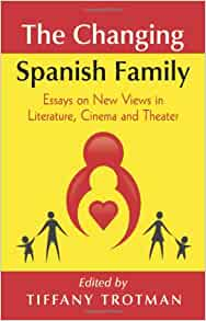 spanish 1 family essay Out how to talk about your family in spanish so i'm just 1 comment on talking about your family in the spanish cert spanish essay.