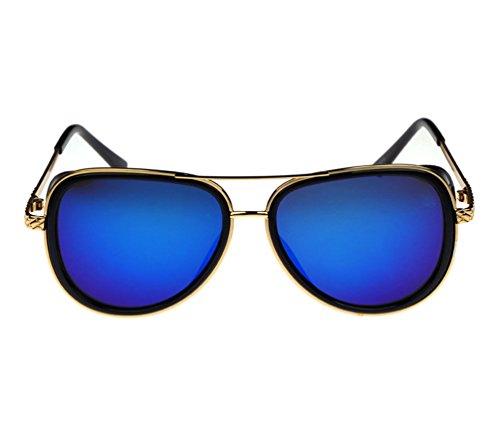 bleu Lunette Noir Femme Soleil Tansle De Bleu xgPFqnfw0n