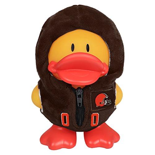 Cleveland Browns Mascot Duck Bank ()