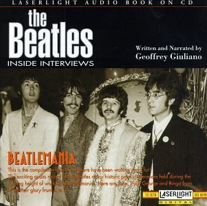The Beatles - Inside Interviews Beatlemania By Beatles - Zortam Music