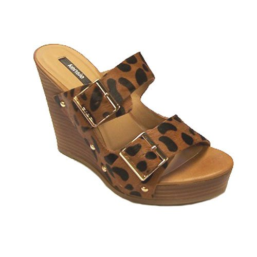 kensie-womens-reid-wedge-sandalleopard10-m-us