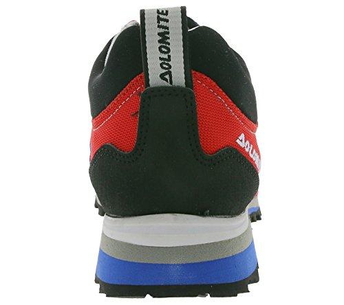 DOLOMITE Dol Shoe Diagonale Lite Fiery Red/Royal Blue Grandes Ofertas De Liquidación Entrega Rápida A La Venta Comprar Online e5y3UR