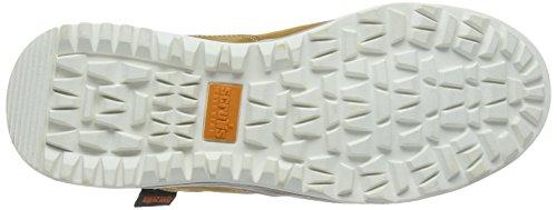 Scruffs - Stivali T51455 Uomo, Giallo (tan),47 EU ( 12 UK )