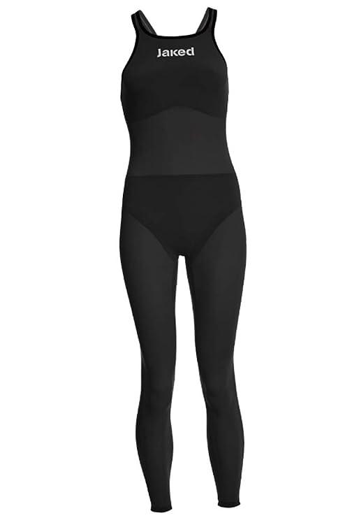 d6ac069808a1 Jaked Costume Competizione Donna Open Water: Amazon.it: Sport e ...