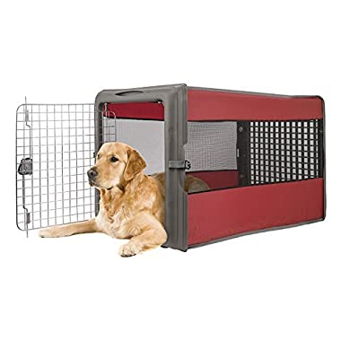 Sportpet Large Pop Crate