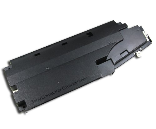 U APS-306 / EADP-185AB Replacement for Sony Playstation 3 PS3 Slim 3000 CECH-300X Game Console ()