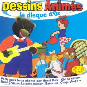 "Afficher ""Dessins animés"""