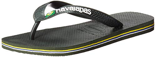 be6746062 Havaianas Men s Top Flip-Flop (B0012DG1AM)