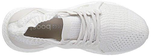 Kristallweiß Weiß Damen X Perlgrau adidas Performance Ultraboost xpPFxYwqB