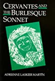 img - for Cervantes and the Burlesque Sonnet book / textbook / text book