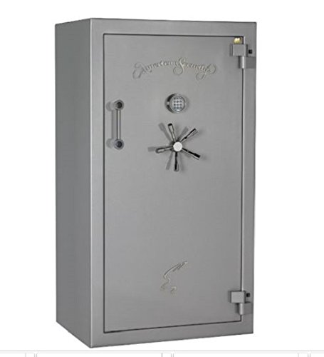 American Security BF 6636 Safe, Black