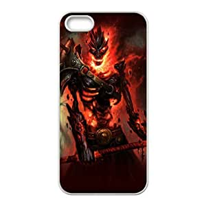 iPhone 5,5S Phone Case Magic The Gathering Gl5613