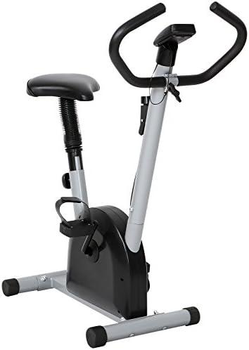 Bicicleta Estática con El Sistema Magnético y con 4 Opciones de ...